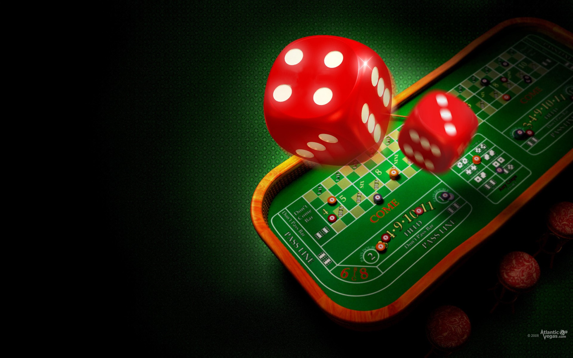 Casino Like A professional With The assistance Of Suggestions