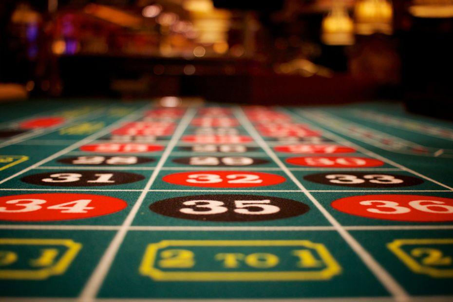 Gambling Tip: Shake It Up