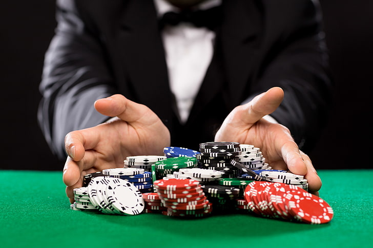 Details Until You Reach Your Online Gambling