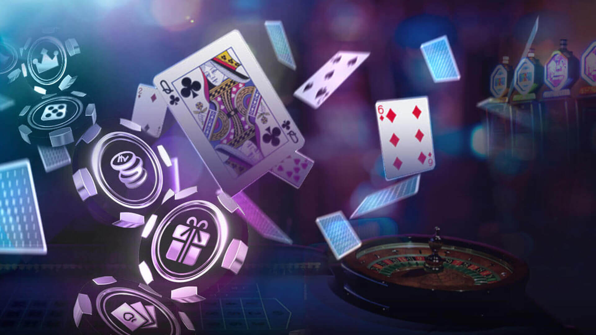 High 10 Methods To Develop Your Casino