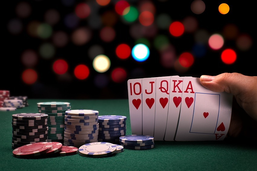 Causes You Need To Cease Stressing About Gambling