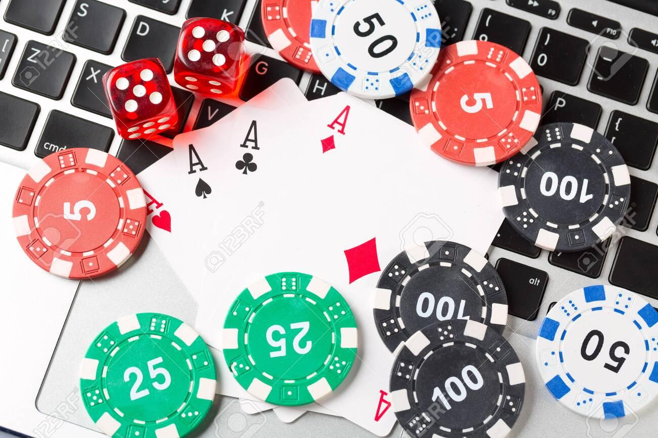 Effective Strategies For Legal Online Gambling Sites