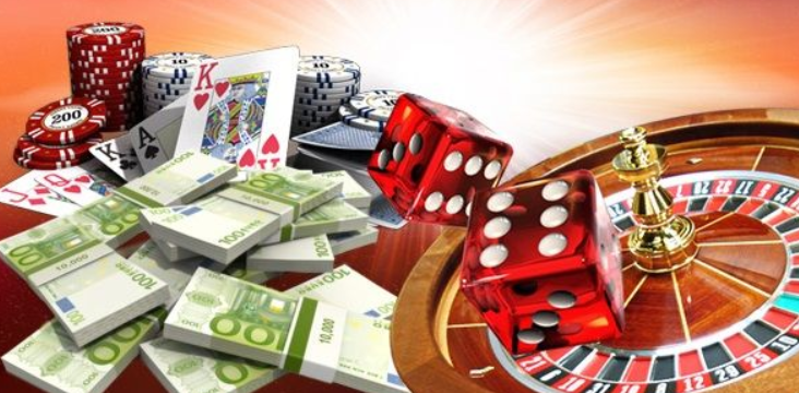 Free Slots Games and Getting to Know Online Casinos