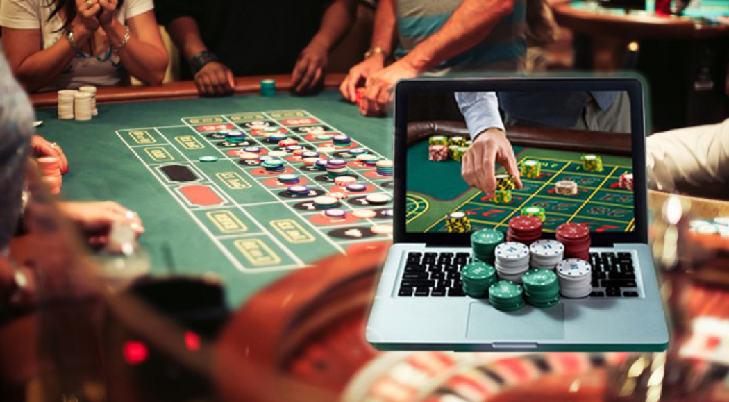 Enthusiastic About Casino? Reasons Why It's Time To Cease